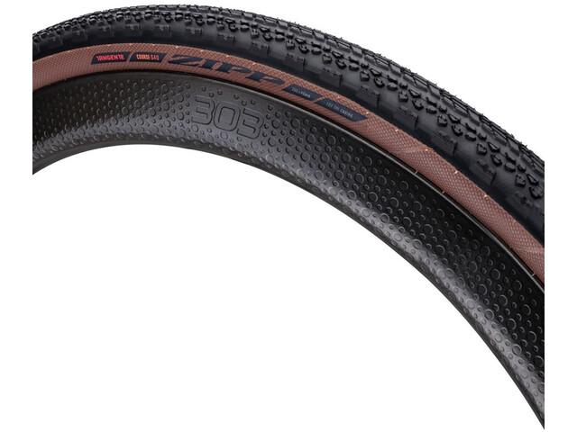 Zipp Tangente Course G40 Pneu souple 700x40C, black